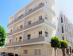 Apartamentos Marian