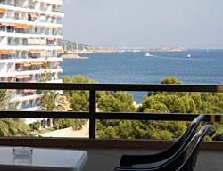 Apartamentos Marina