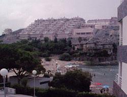 Apartamentos Marina Arpon