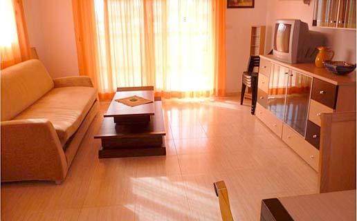 Apartamentos Marina Dor 3000