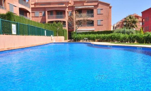 Apartamentos Marina Sant Jordi