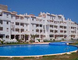 Apartamentos Marinesco
