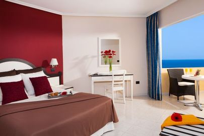 Apartamentos Marino Tenerife