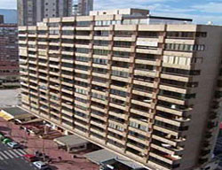 Apartamentos Mariscal III