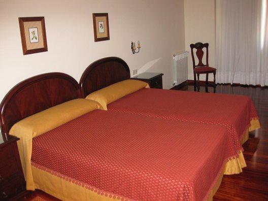 Apartamentos Maritimo