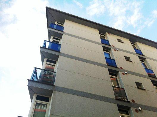 Apartamentos Martribuna