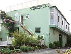 Apartamentos Mayoysa