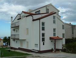Apartamentos Mediterano
