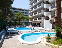 Apartamentos Mediterranean Suite