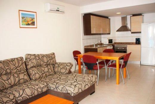 Apartamentos Mediterranean Suites 3000