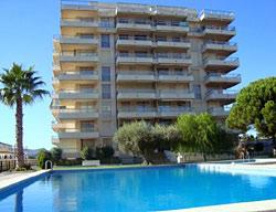 Apartamentos Mediterraneo Peñiscola