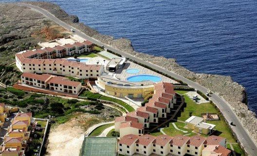 Apartamentos menorca sea club cala forcat menorca - Apartamentos voramar menorca ...