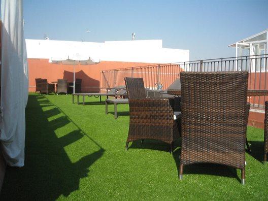 Apartamentos Metr U00f3polis Sevilla - Sevilla