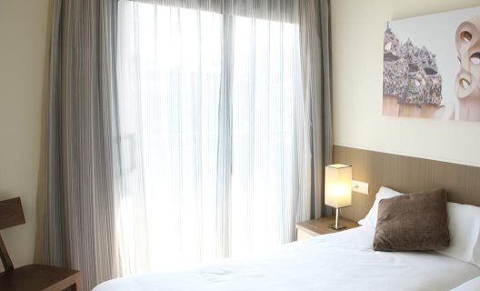 Apartamentos Mh Apartments Gaudi