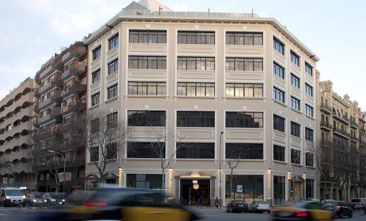 Apartamentos Mh Barcelona