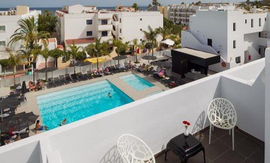 Apartamentos Migjorn Ibiza Suites And Spa