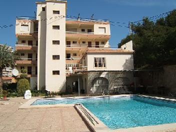 Apartamentos Mirador II Estudios