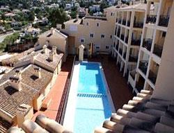Apartamentos Mirador Montepedrera