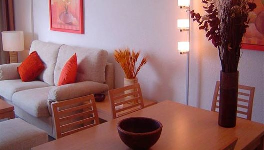 Apartamentos Miraflores Resort