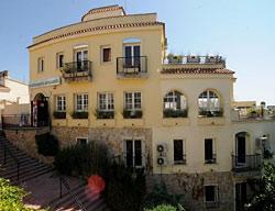 Apartamentos Monjardi