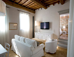 Apartamentos Monna Lisa Suite