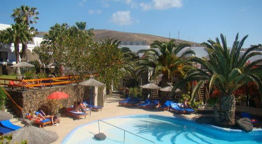 Apartamentos Monte Marina Naturist Resort