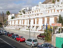Apartamentos Montecarlo