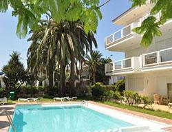 Apartamentos Montemayor