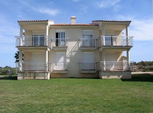 Apartamentos Montero Golf