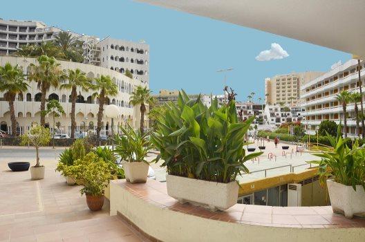 Apartamentos monterrey playa del ingl s gran canaria - Apartamentos monterrey playa del ingles ...