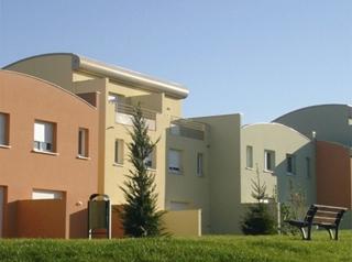Apartamentos My Suite Village Montevrain