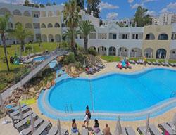 Apartamentos Natura Algarve Club