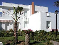 Apartamentos Naturistas Bahia De Vera