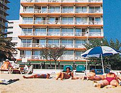 Apartamentos Nautilus