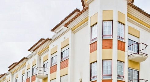 Apartamentos Nazaré