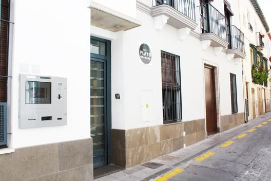 Apartamentos Nest Flats Granada