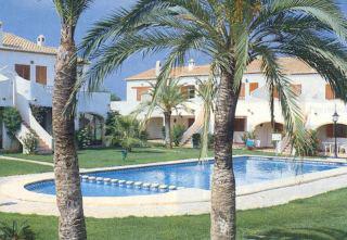 Apartamentos Oasis Beach