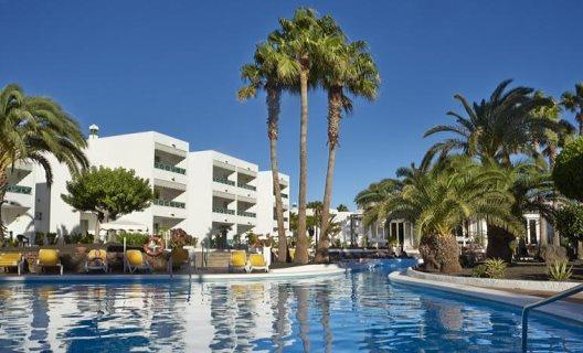 Apartamentos Oasis Lanz Beach Mate