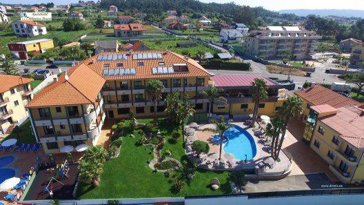 Apartamentos Oca Atlántico