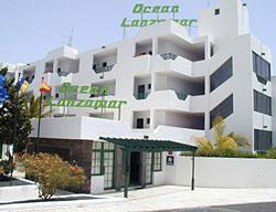 Apartamentos Ocean Lanzamar