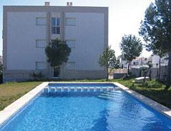 Apartamentos Olimpia