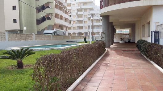 Apartamentos Olympo