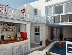 Apartamentos Oneiro