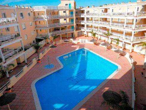 Apartamentos Orihuela Mirador 3000