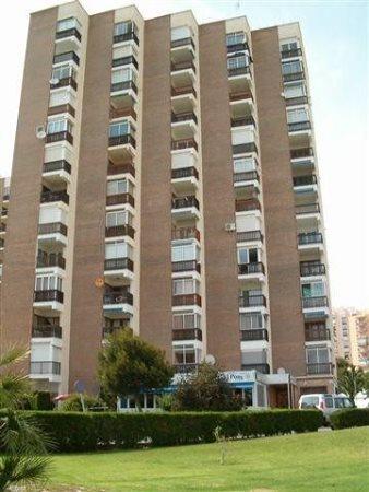 Apartamentos Orihuela Rio 3000