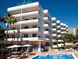 Apartamentos Orlando