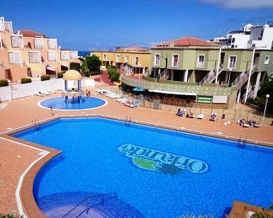 Apartamentos Orlando Club Resort - Costa Adeje - Tenerife