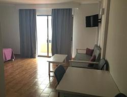 Apartamentos Orosol II
