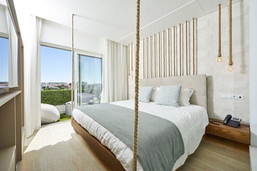 Apartamentos Oura Senses