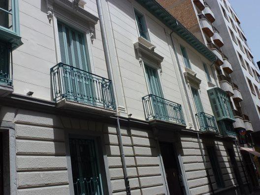 Apartamentos Palacio Cabrera Lillo